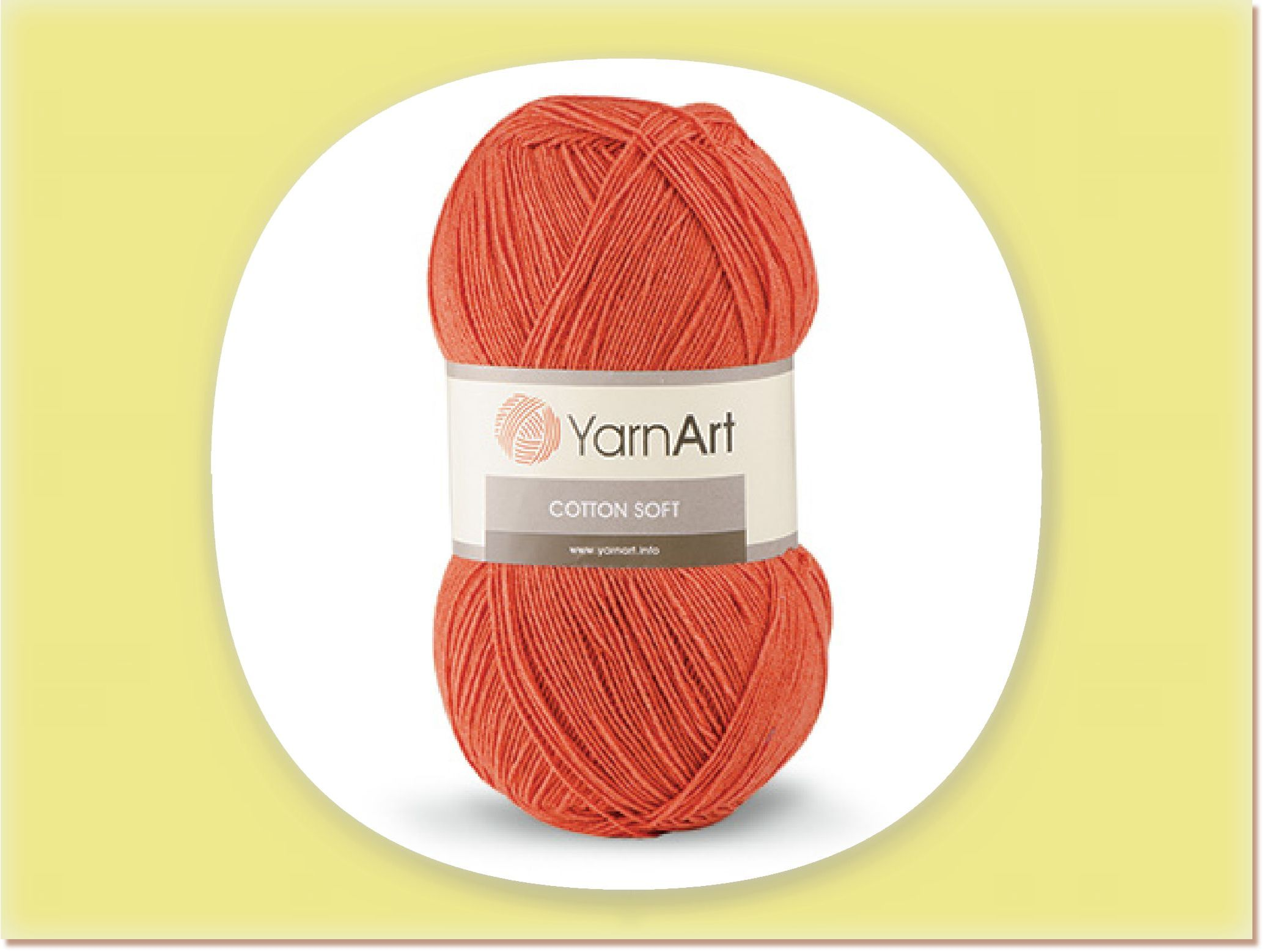 Cotton Soft YarnArt